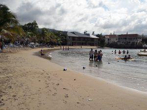 Grateful Dead Tribute Site - Beach View2
