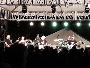 Grateful Dead Tribute Site - Stage View11