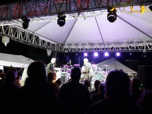 Grateful Dead Tribute Site - Stage View4