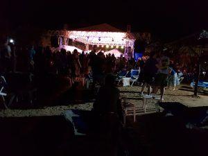 Grateful Dead Tribute Site - Stage View5
